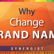 Why Change A Brand Name